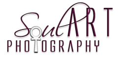 Soul Art Photography logo.