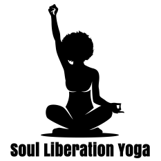 Soul Liberation Yoga logo.